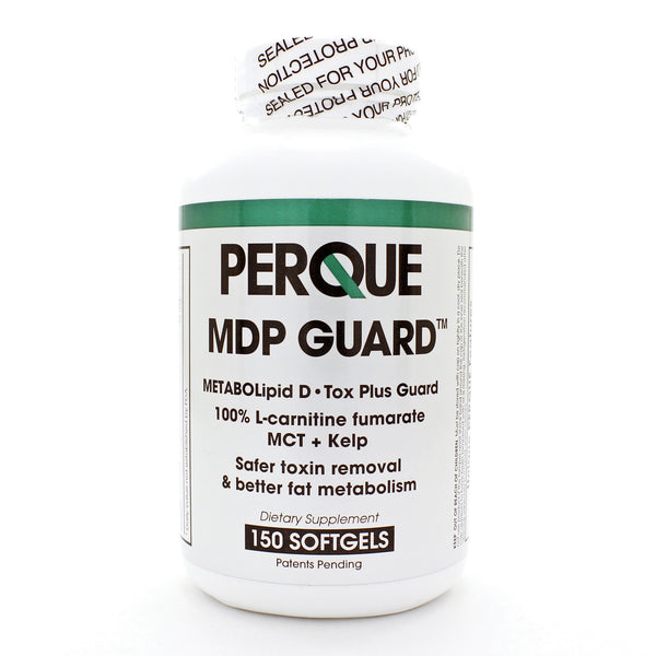 Metabolipid D-Tox Plus Guard 150sg