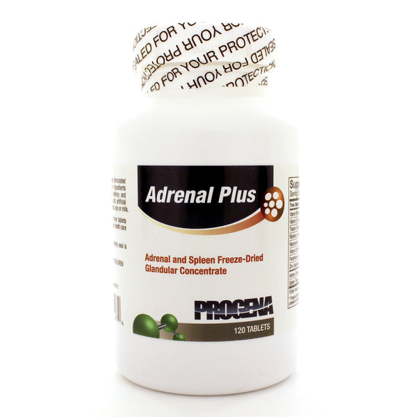 Adrenal Plus 120t