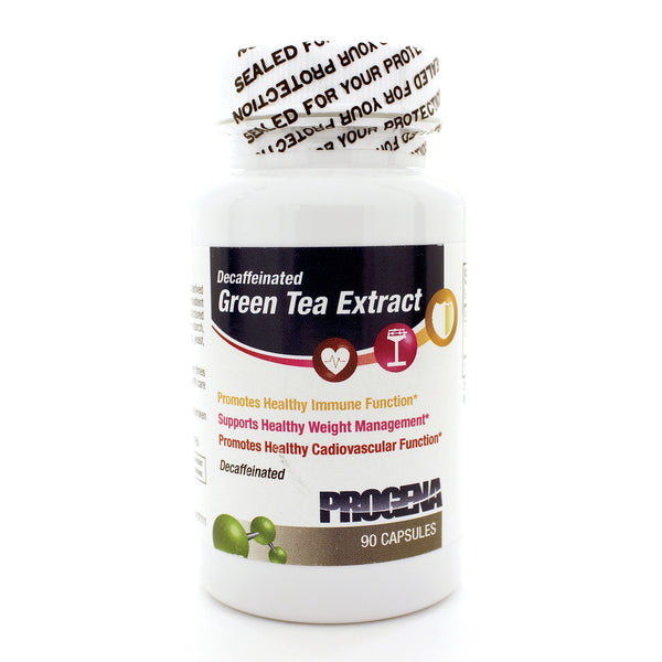 GreenTea Extract (Decaf) 500mg 90c