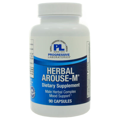 Herbal Arouse-M 90c