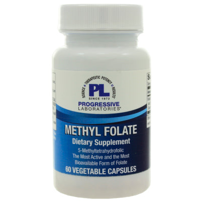 Methyl Folate 60c
