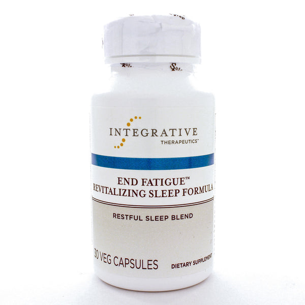End Fatigue Revitalizing Sleep Formula 30vc