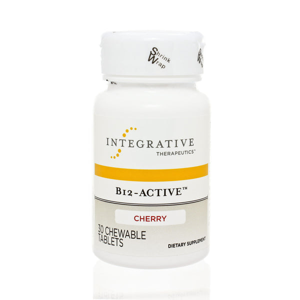 B12-Active Chewable 30t