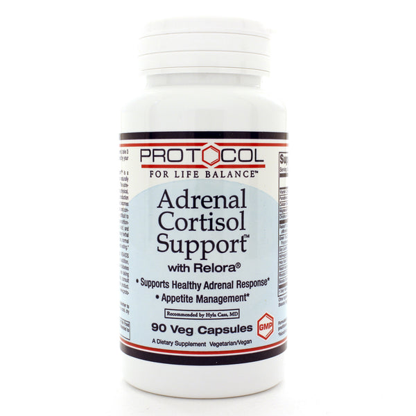 Adrenal Cortisol Support 90c