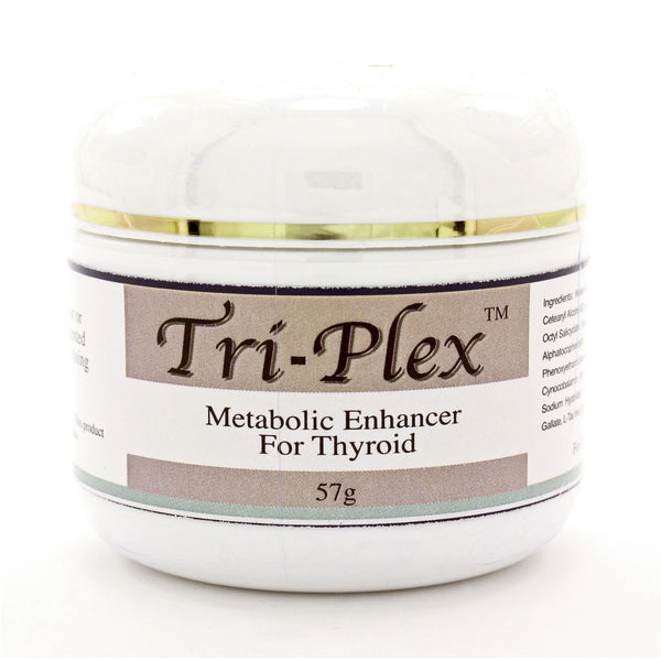 TriPlex/Thyroid Creme 2oz