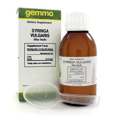 Syringa vulgaris 125ml