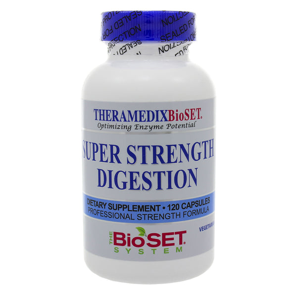 Super Strength Digestion 120c