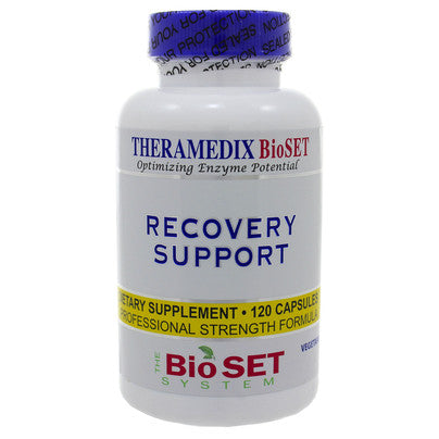 Recovery Support 120c