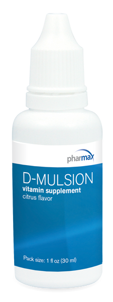 D-Mulsion Citrus Flavor 1oz 30ml