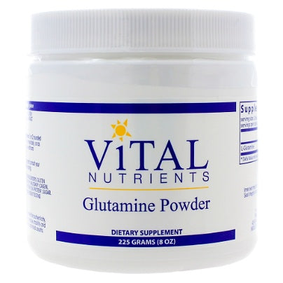 Glutamine Powder 8oz