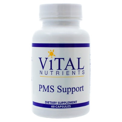 PMS Support 60c