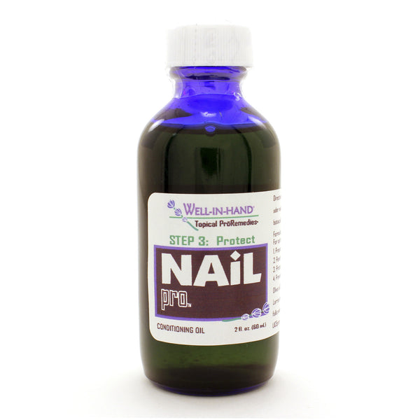 Nail Pro/Step 3 Protect-Oil 2oz