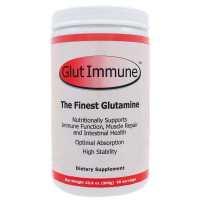 GlutImmune Powder 300 Grams