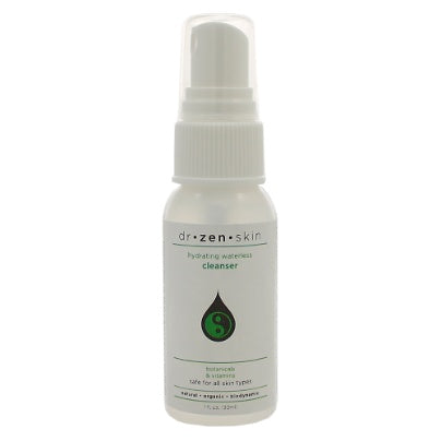 Hydrating Waterless Cleanser 30ml