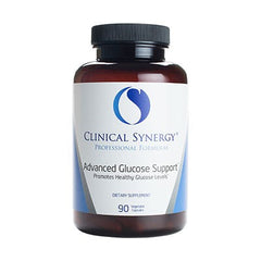 Clinical Synergy® Professional Formulas