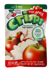 All Natural Fruit Crisps Fuji Apple 0.35 oz