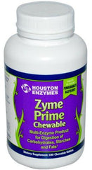 Zyme Prime Chewable 180 tablets