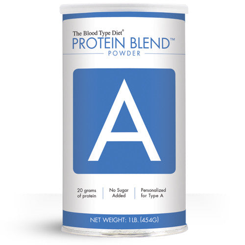 Protein Blend Powder (Type A) 454g