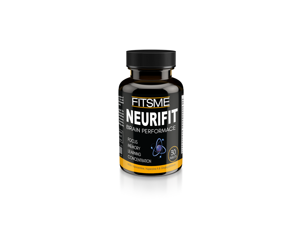 Neurifit By Fitsme
