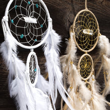 Load image into Gallery viewer, Generations Dream Catcher