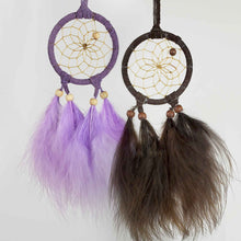 "Load image into Gallery viewer, ""Friendship"" Dream Catcher Kit - 2"""