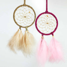 "Load image into Gallery viewer, ""Friendship"" Dream Catcher Kit - 3"""