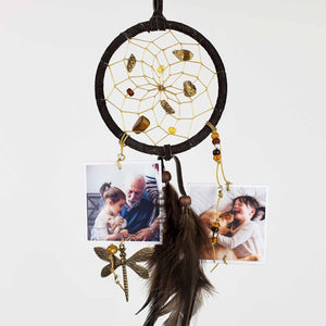 """Nurture"" Dream Catcher Kit"