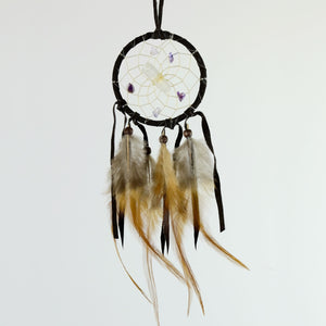 "2.5"" Vision Seeker Dream Catchers"