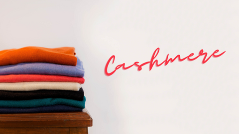 cashmere gift