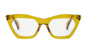 Karen Simonsen - Scalea - Cat Eye Bluelight brille