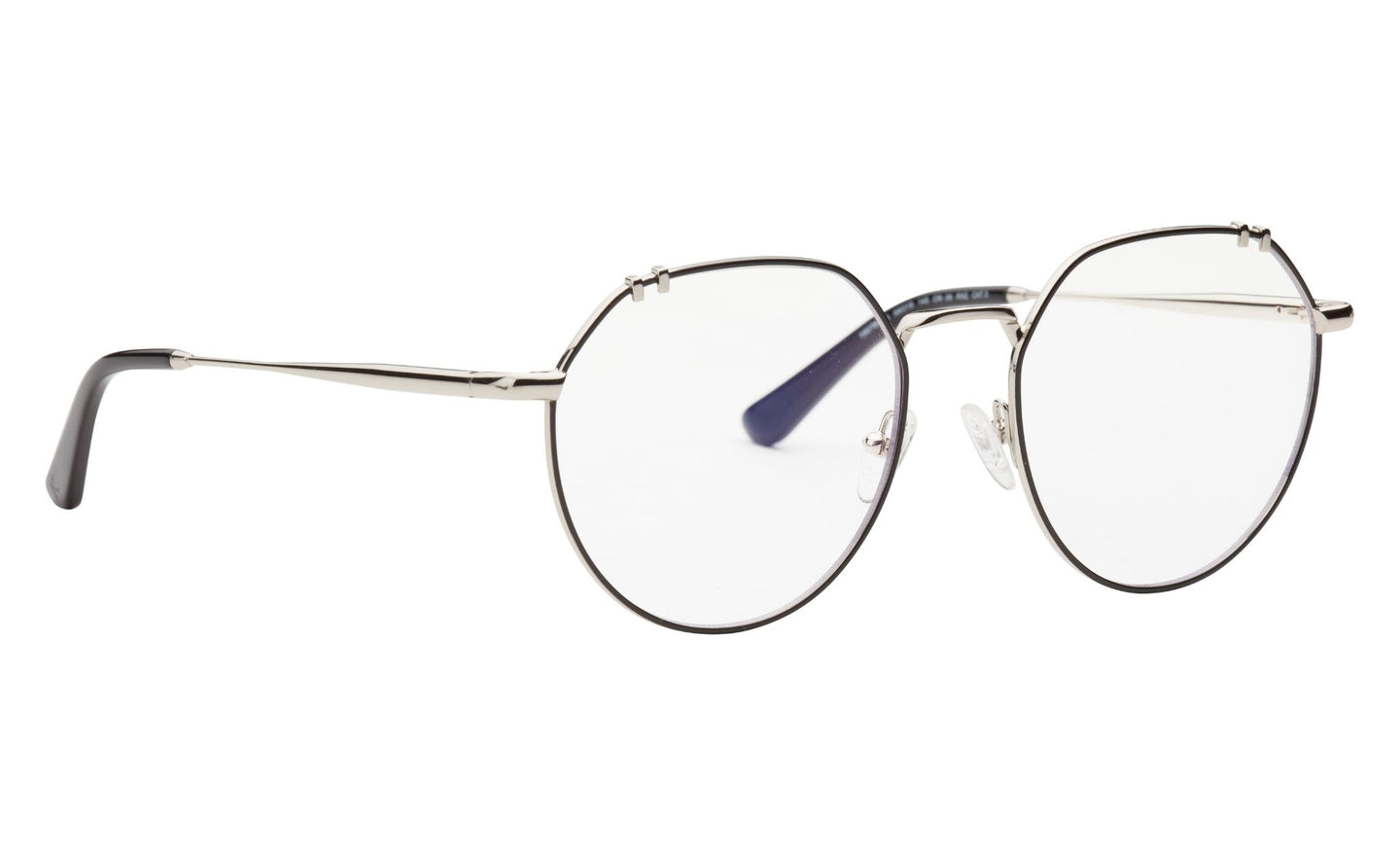Karen Simonsen - Siena - Round Bluelight Glasses
