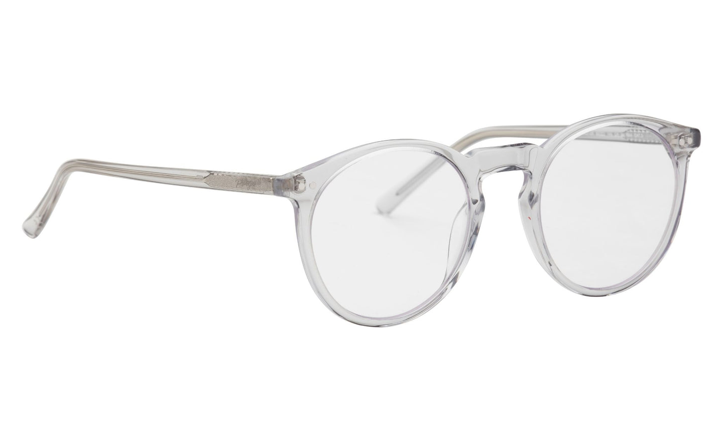 Prego - Palermo - Round Bluelight Glasses