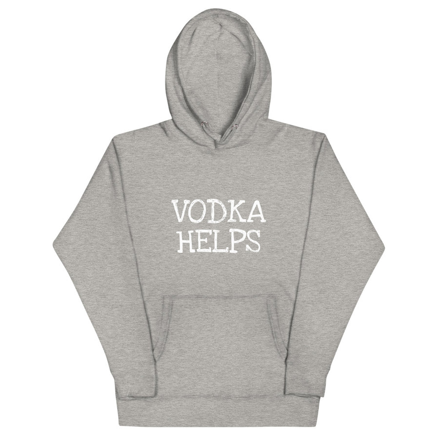 Vodka Helps