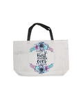 Teacher's tote bag | Teacher's bag |Gift |  best teacher ever