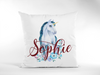 Personalised unicorn| unicorn Cushion, Personalised cushion, Novelty cushion,Birthday Gift | gift