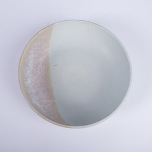 Emerald and Bronze Cylinder