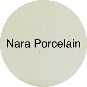 Nara Porcelain Clay