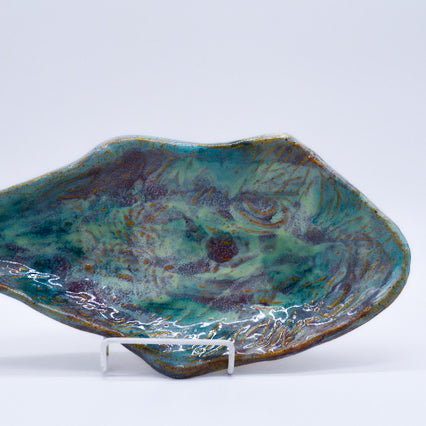Fish Serving Tray