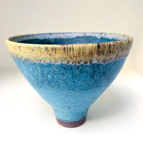 Narrow Footed Bowl