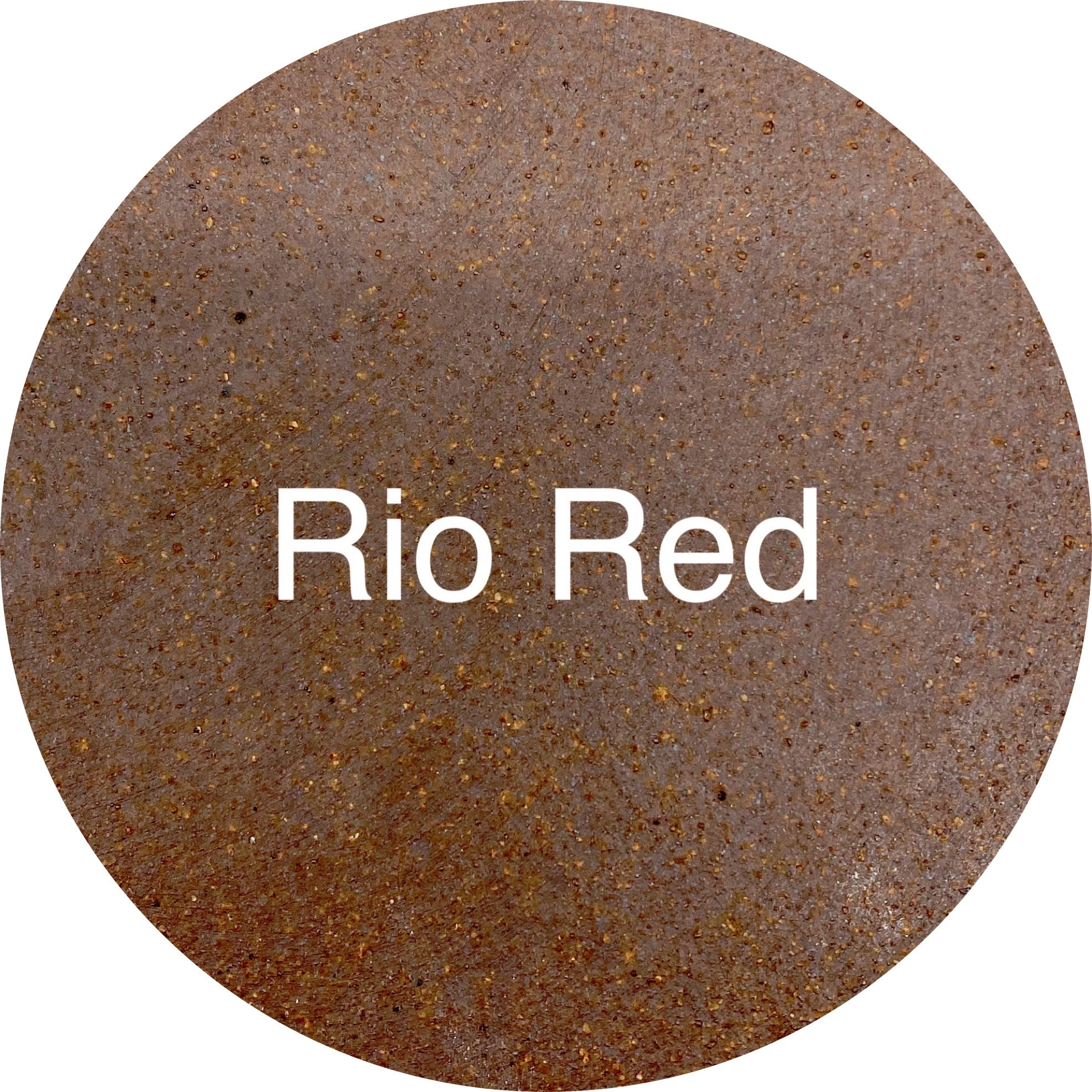 Rio Red Clay