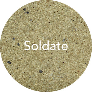 Soldate Clay