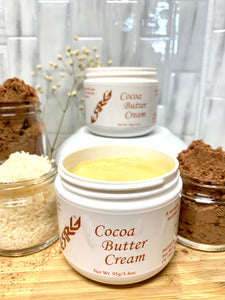 Esirg Cocoa Butter Cream