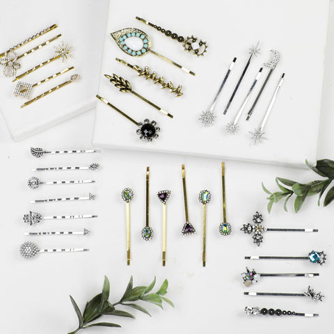 Hair Pin Collection