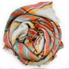 Lightweight Autumn Blend Infinity Scarf - Funky Monkey Fashion Accessories  - 1