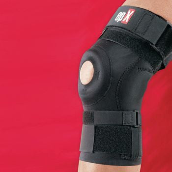 epX® Hinged Knee Support