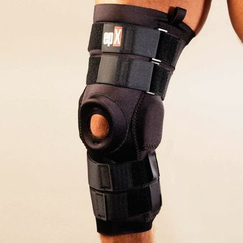 epX® Heavy Duty Hinged Knee Support