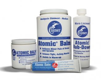 Atomic Balm (Medium Heat)