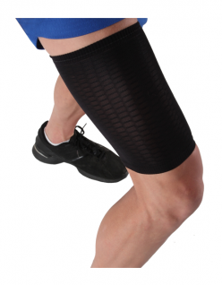 Cramer ESS Thigh Compression Sleeve