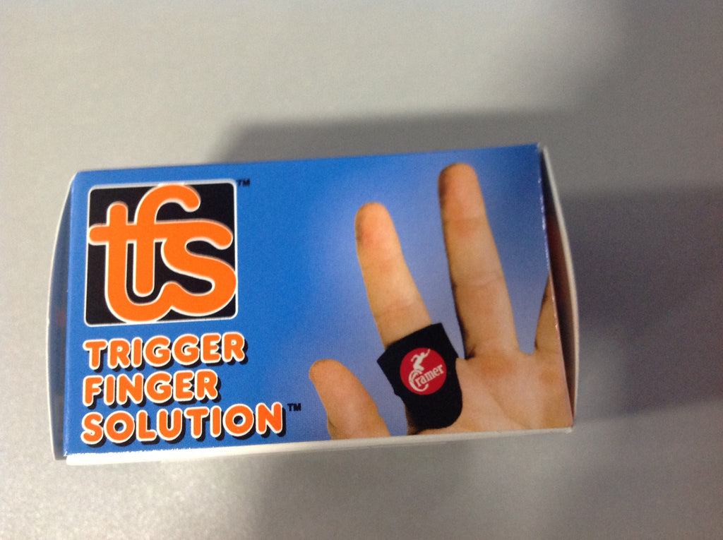 Trigger Finger Solutions Splint