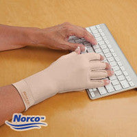 Norco™ Therapeutic Compression Gloves